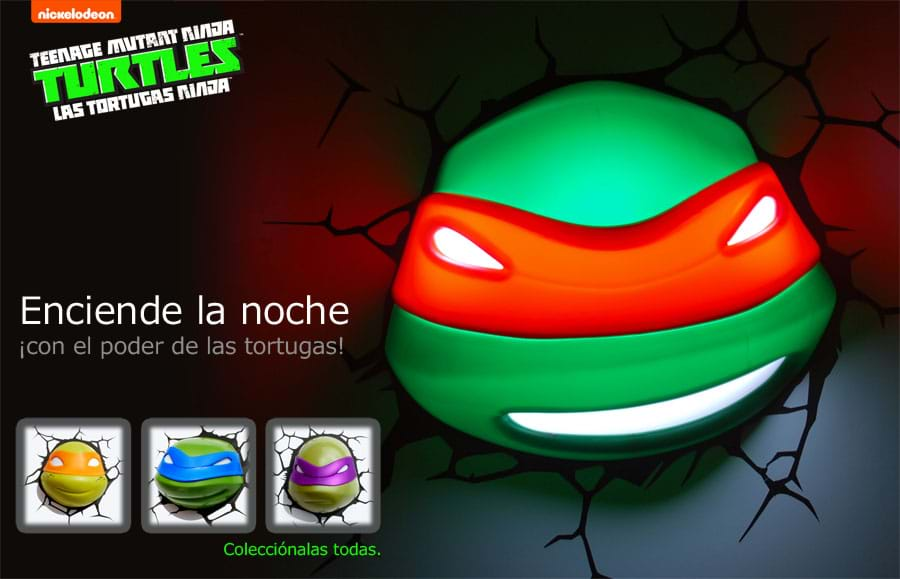 2014 pelicula tortugas ninja nickelodeon teenage mutant turtles tmnt